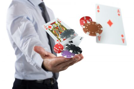 The Beginner's Guide to Betting Systems