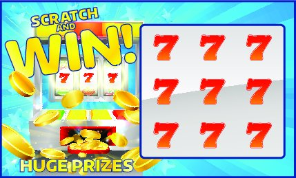 How to Improve Your Chances of Winning with Online Scratch Cards