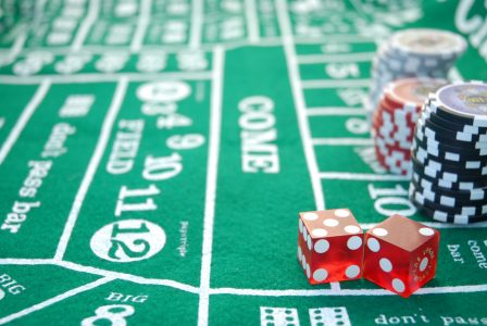Beginner's Guide to Playing Craps
