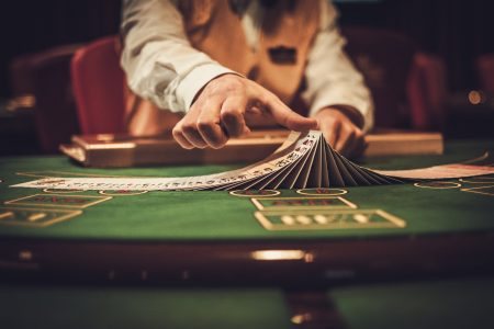 Exploring the Different Types of Casino Table Games