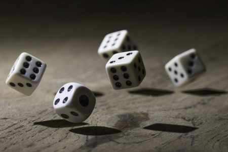 The Secret Behind How to Shoot Dice