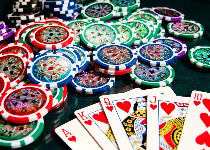 omaha poker.