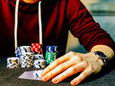 You Can Become a Pro Gambler With These Gambling Secrets